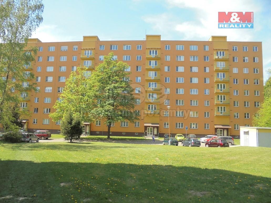 Prodej, byt 2+1, Havířov - Podlesí, ul. Šrámkova