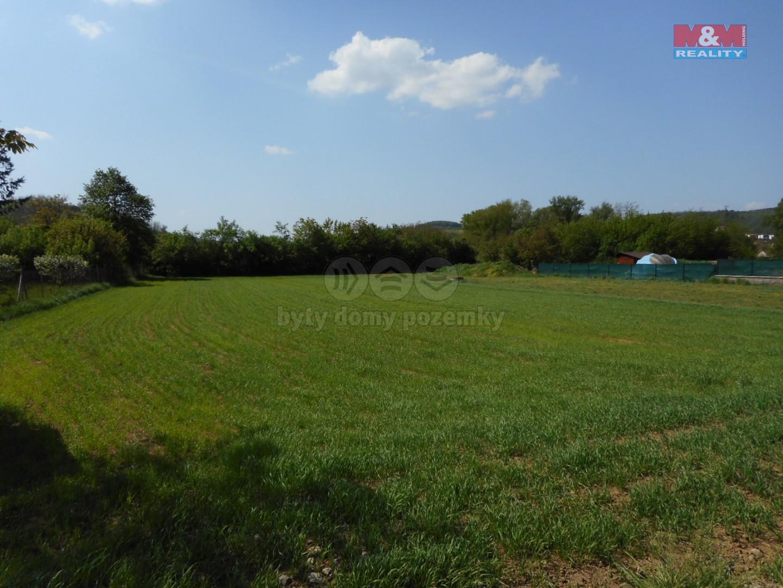 Prodej, pozemek, 1526 m2, Nové Bránice