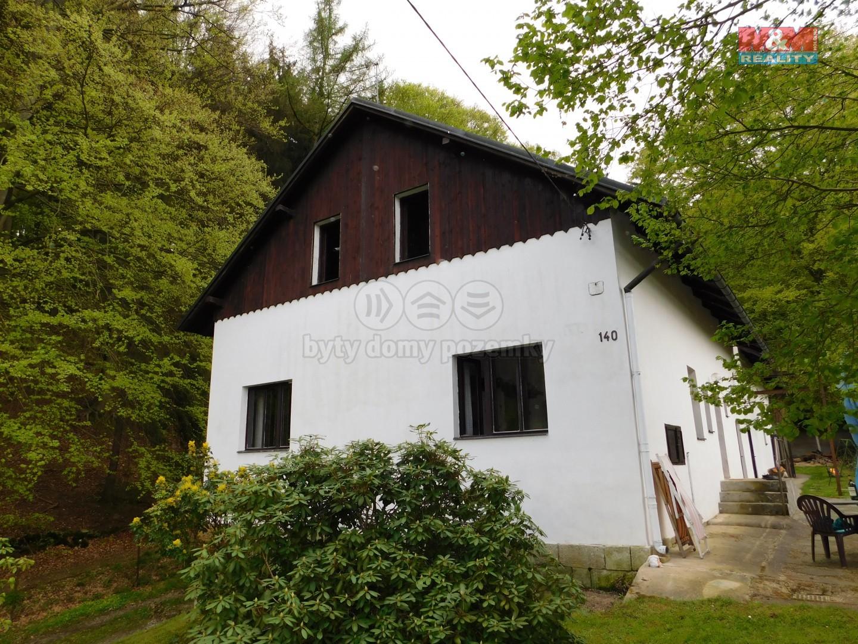 Prodej, rodinný dům, 365 m2, Mlázovice