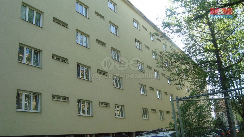 Prodej, byt 3+1, 78 m2, Brno - Ponava, ul. Tábor
