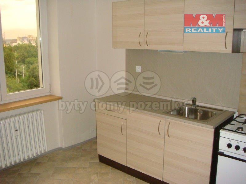 Prodej, byt 3+1, Ostrava - Zábřeh, ul. Hulvácká