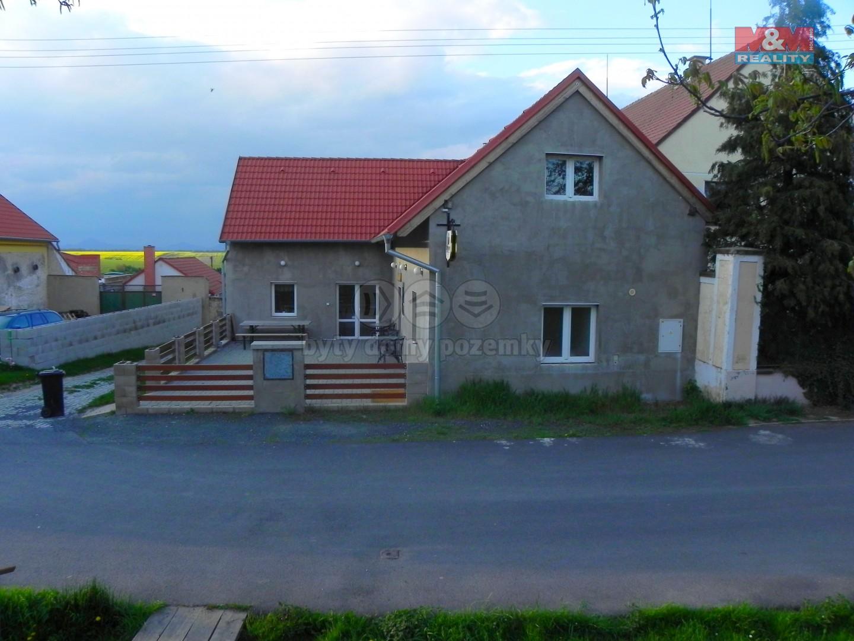 Prodej, restaurace, Vrbice, Mšené lázně