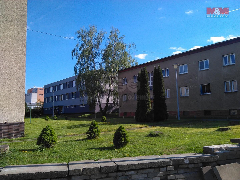 Prodej, byt 2+kk, 49 m2, Zábřeh, ul. Na Nové