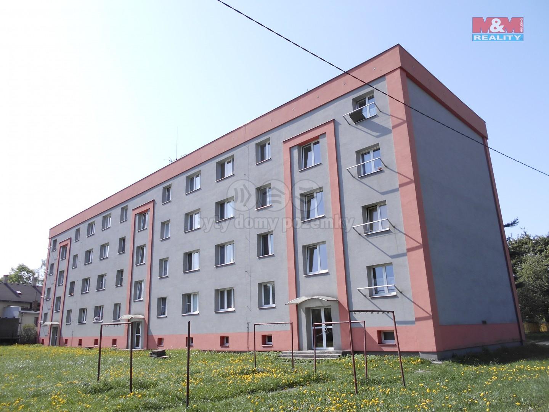 Prodej, byt 1+1,38 m2, Vratimov