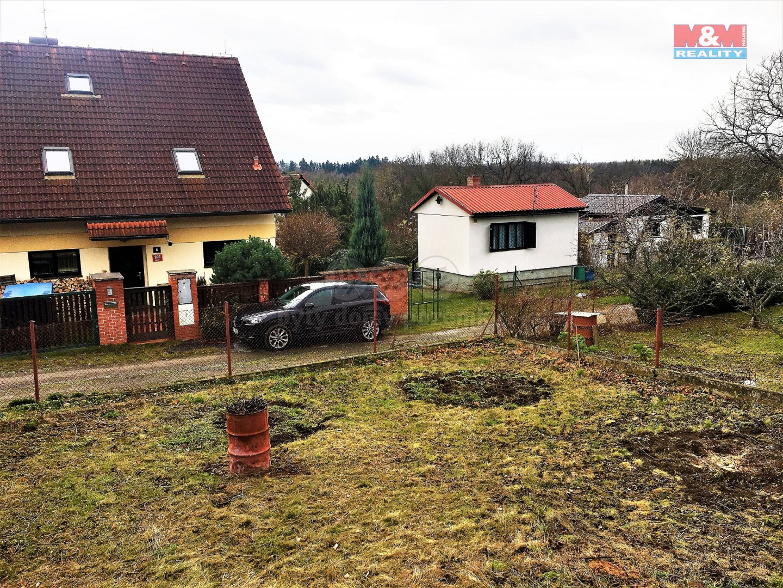 Prodej, stavební pozemek, 420 m2, Praha 4