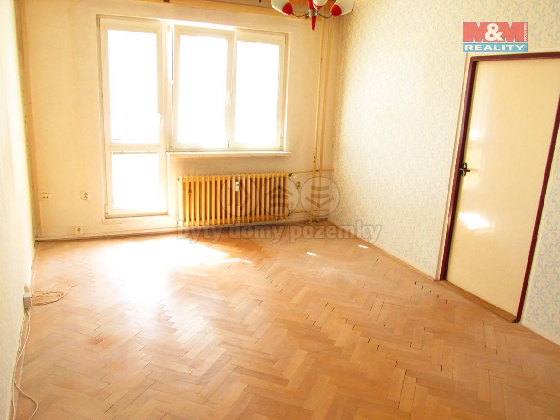 Prodej, byt 3+1, 64 m2, Kopřivnice