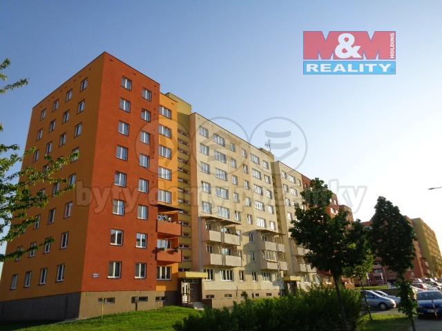 Prodej, byt 1+kk, 33 m2, Ostrava - Poruba, ul. B. Nikodéma