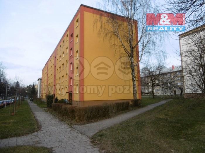 Prodej, byt 2+1, 57 m2, Havířov - Město, ul. Majakovského