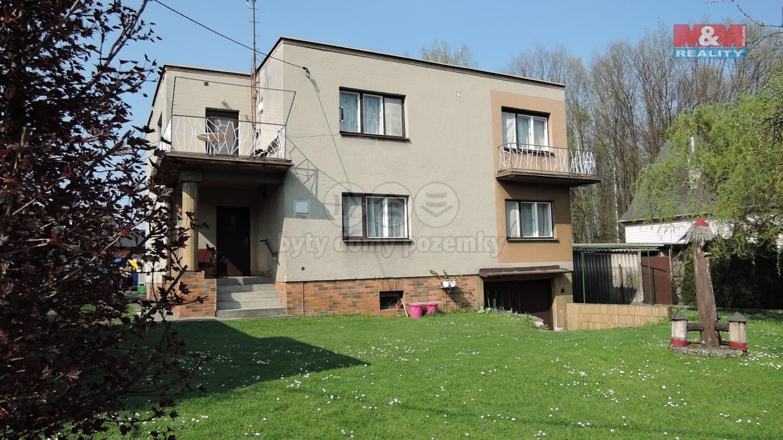 Prodej, rodinný dům, Těrlicko, ul. U Depa