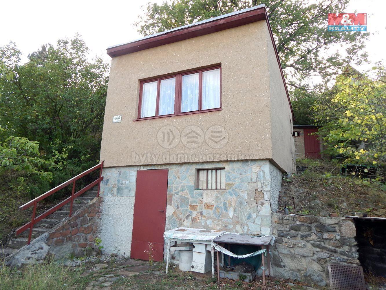 Prodej, chata, Ostopovice