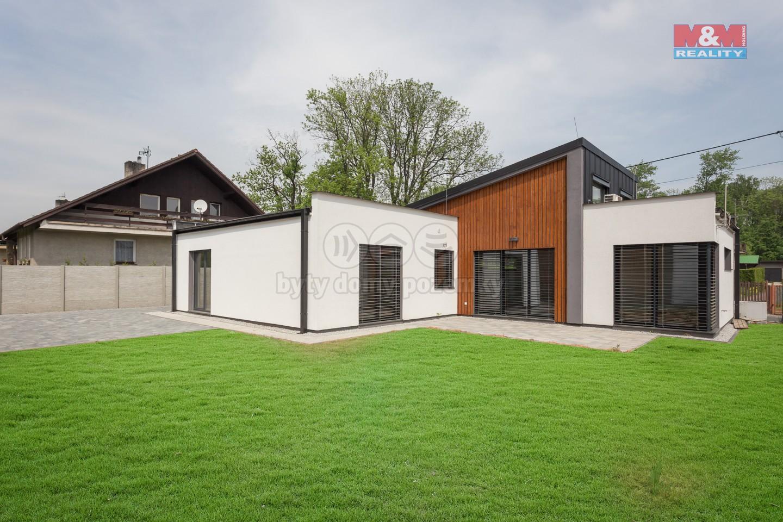 Prodej, rodinný dům 4+kk, 155 m2, Slezská Ostrava