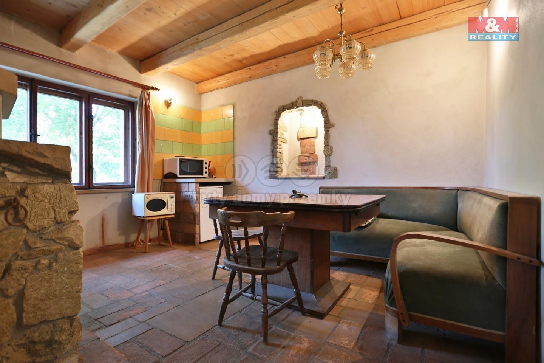 Prodej, rodinný dům, 96 m2, Dolní Kounice