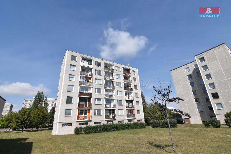 Prodej, byt 1+kk, Hradec Králové, ul. Milady Horákové