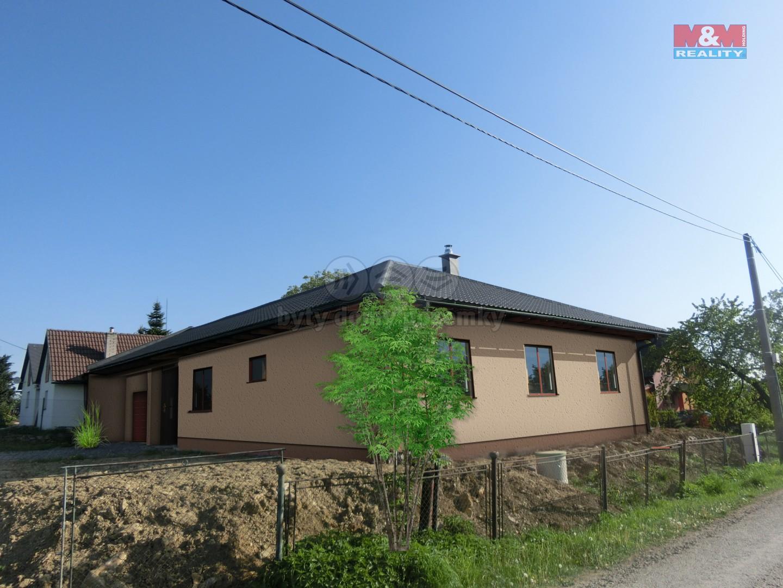 Prodej, rodinný dům 4+kk, Český Těšín, Horní Žukov