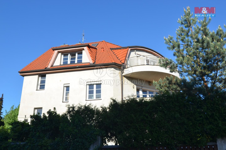 Pronájem, byt 3+kk, 162 m2, Praha 9, ul. V Novém Hloubětíně