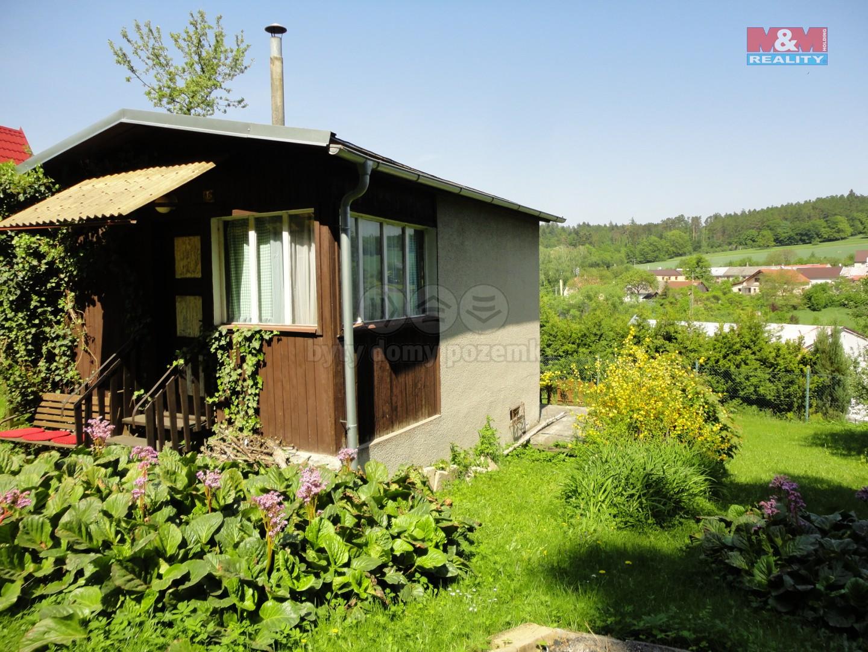 Prodej, chata 2+kk, 34 m2, Radíkov