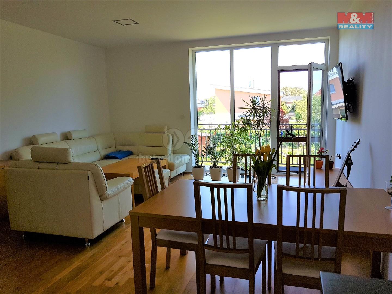 Prodej, byt 3+kk, 85 m2, OV, Opava - Kylešovice