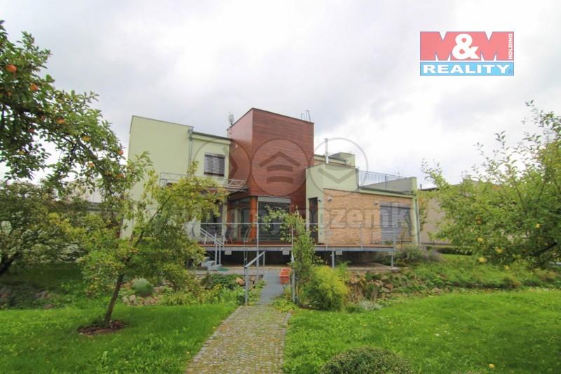 Prodej, rodinný dům 6+kk, Lipník nad Bečvou, ul. Seminárka