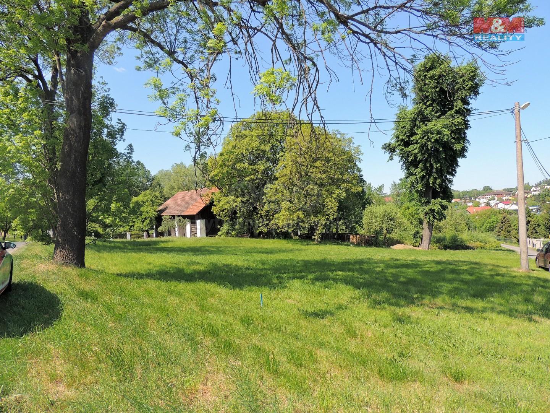 Prodej, pozemek, 1060 m2, Stará Ves nad Ondřejnicí