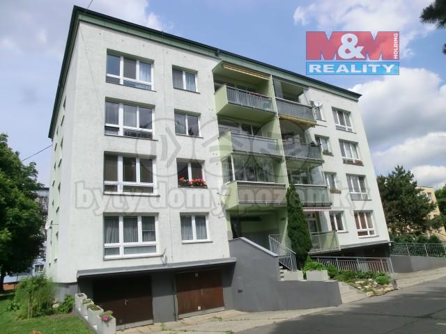 Prodej, byt 3+1, 74 m2, Opava, ul. Holasická