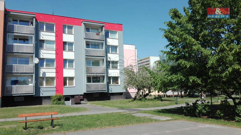 Prodej, Byt 1+1, Ostrava, ul. Otakara Jeremiáše