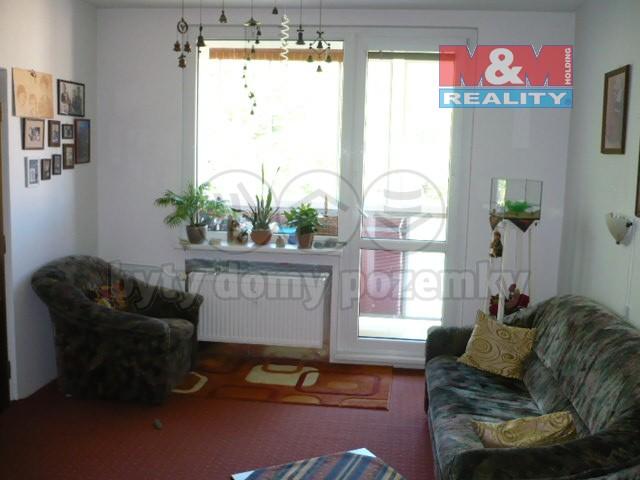 Prodej, byt 3+1, 70 m2, Velké Losiny