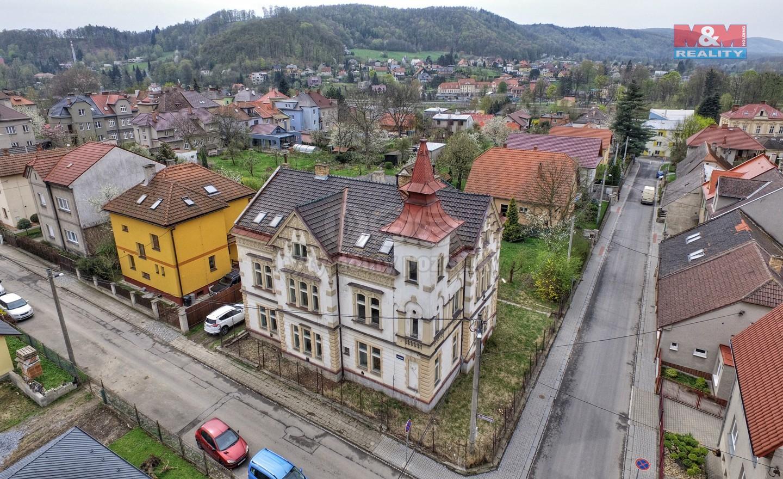 Prodej, bytový dům, Hranice, ul. Jurikova