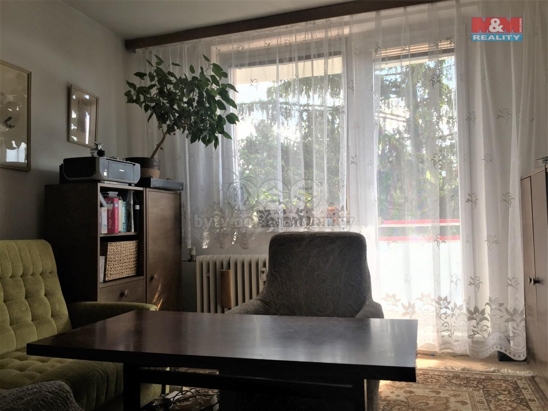 Prodej, byt 2+1, 58 m2, Brno - Žabovřesky, ul. Kvapilova