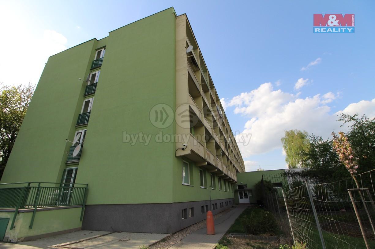 Prodej, byt 1+kk, Brno - Líšeň, ul. Jedovnická