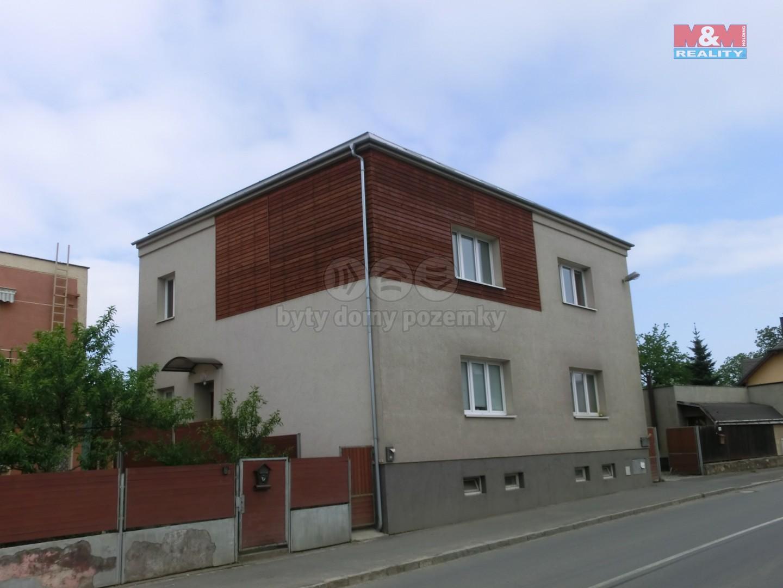 Prodej, byt 2+kk, 56 m2, OV, Opava, ul. Ratibořská