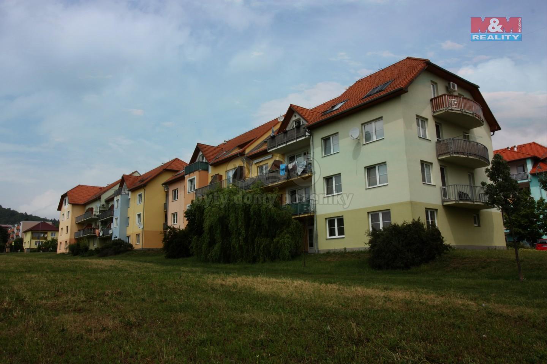 Prodej, byt 3+1, Tišnov, ul. Dlouhá