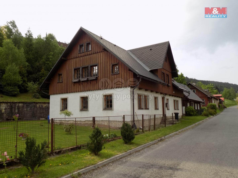 Prodej, penzion, Horní Maršov