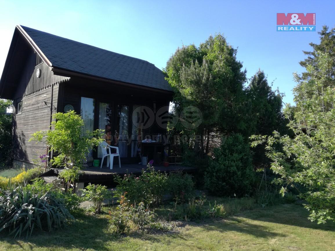 Prodej, chata, 16 m2, Frýdek - Místek
