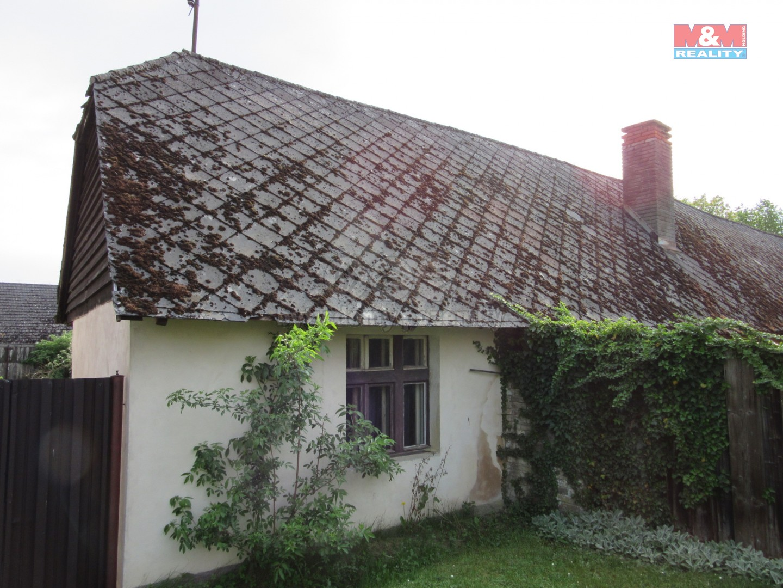 Prodej, rodinný dům,1 216 m2, Těnovice