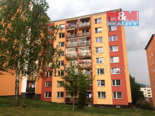 Prodej, byt 3+1, Rožnov pod Radhoštěm, ul. Horská