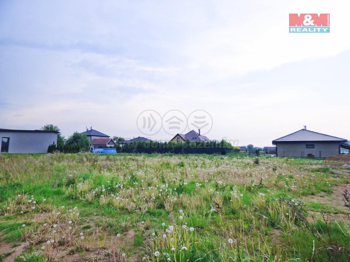 Prodej, stavební pozemek, 783 m2, Vratimov - Horní Datyně