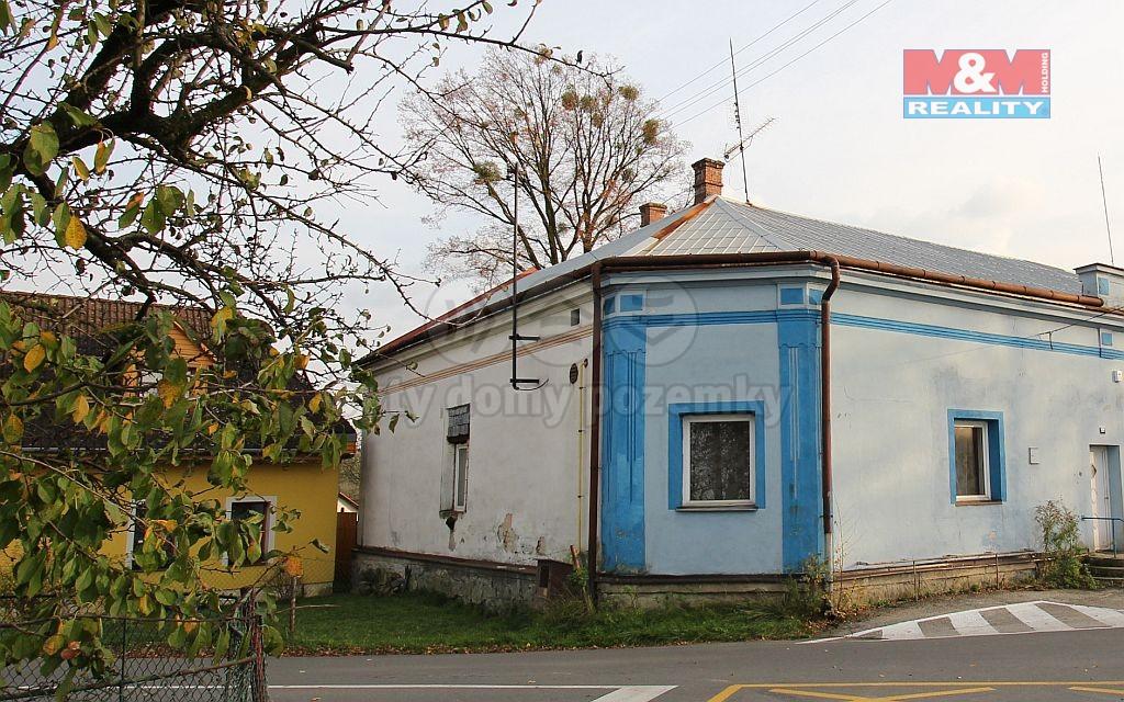 Prodej, byt 4+kk, Rychvald, ul. Revoluční