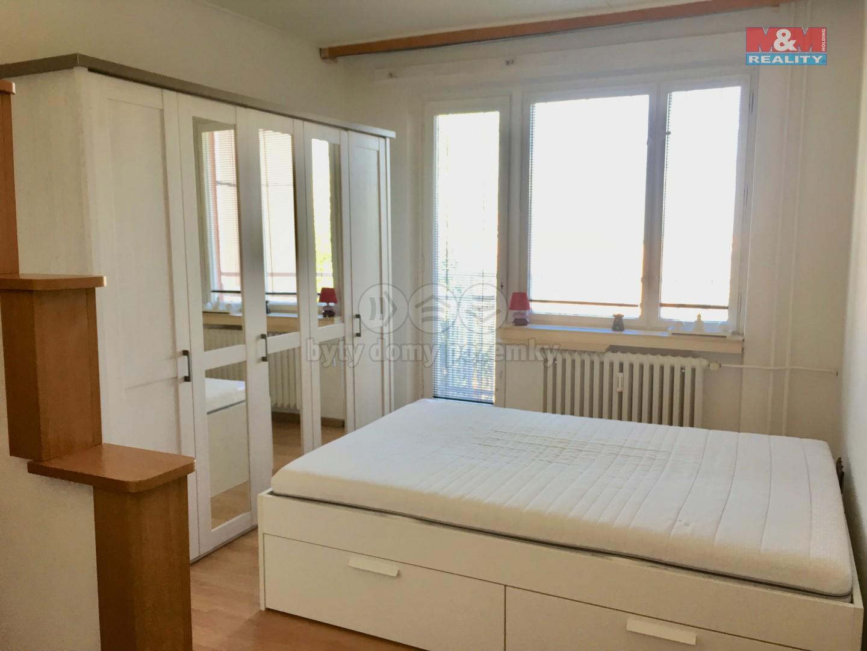 Pronájem, byt 3+1, 63 m2, Ostrava - Poruba, ul. K. Šmidkého