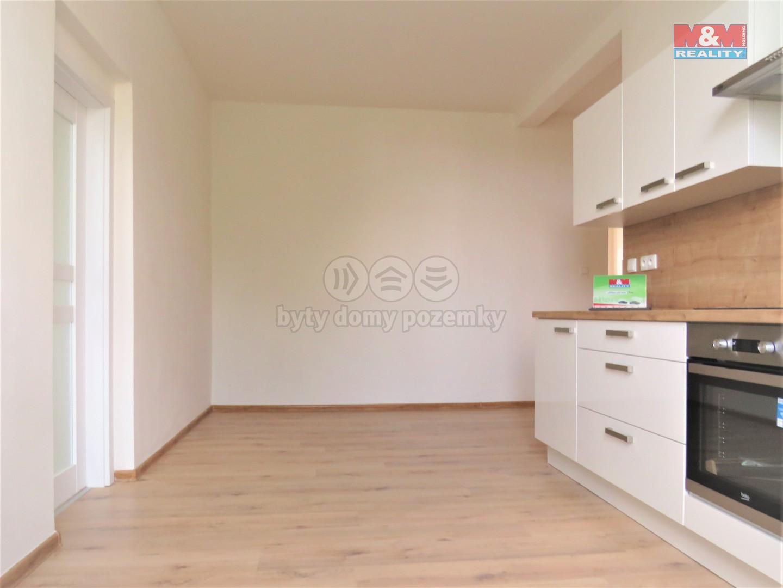 Prodej, byt 4+1, 121 m2, OV, Znojmo, ul. Tovární