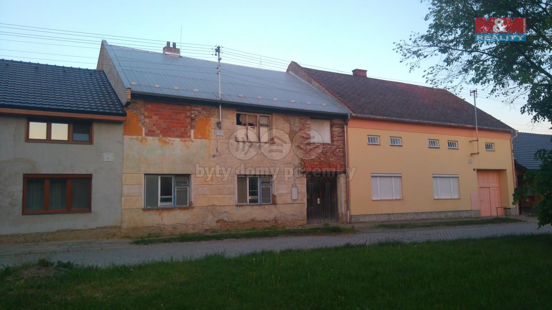 Prodej, rodinný dům 4+1, Kyselovice