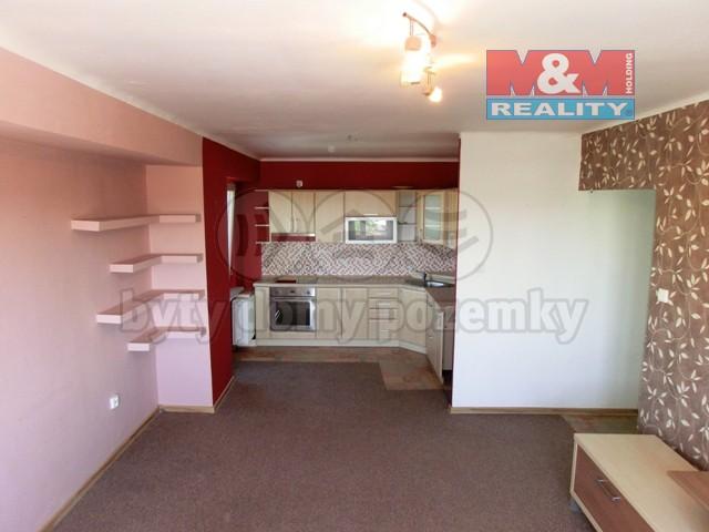 Prodej, byt 3+1, 56 m2, DV, Havířov, ul. Kosmonautů