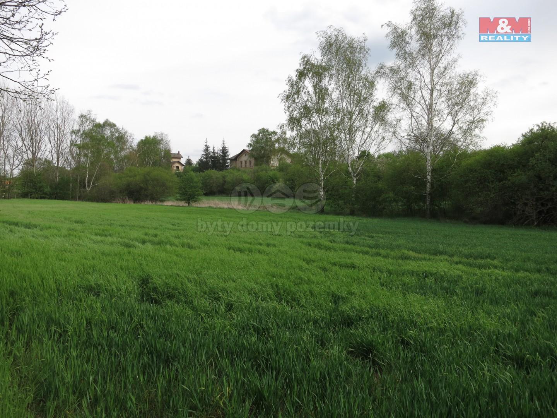 Prodej, pozemek, 900 m2, Koleč