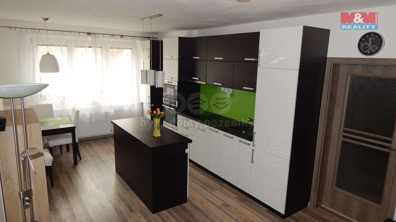 Prodej, byt 3+kk, Ostrava, 62 m2, ul. Otakara Jeremiáše