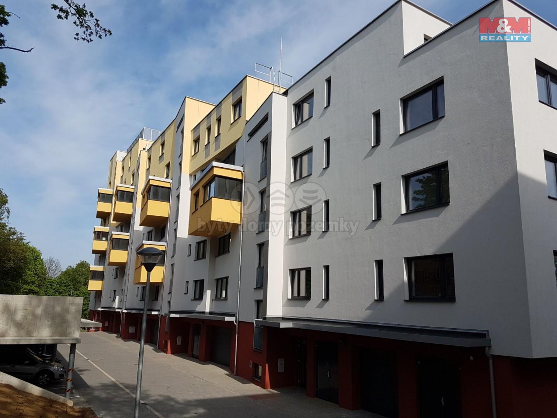 Pronájem, byt 2+kk, 52 m2, Ostrava - Poruba, ul. Sokolovská