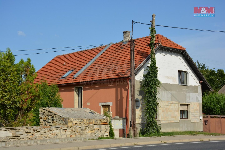 Prodej, rodinný dům 3+kk, 400 m2, Kovanice