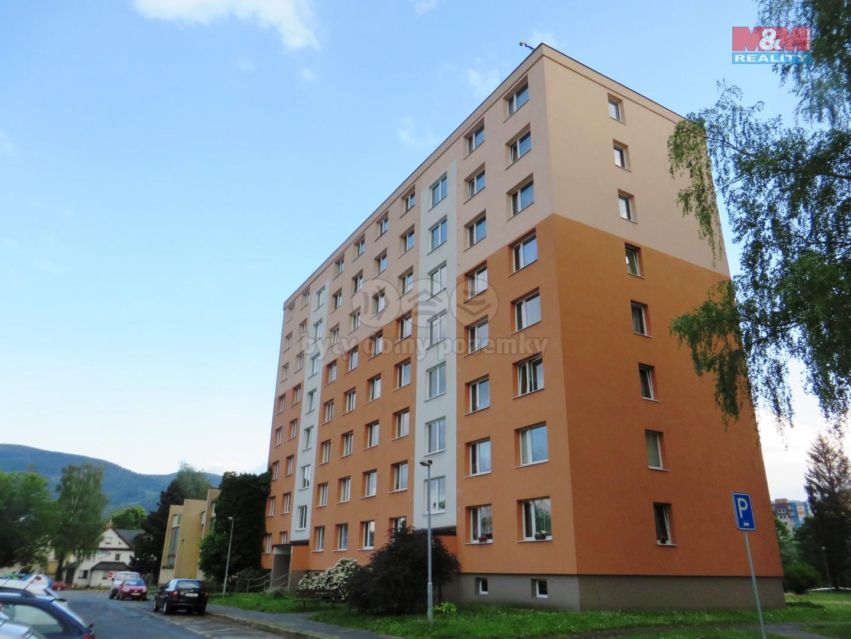 Prodej, Byt 1+1, Jeseník, ul. Lipovská