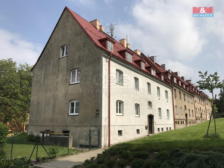 Prodej, byt 3+1, 67 m2, Liberec, ul. Příční