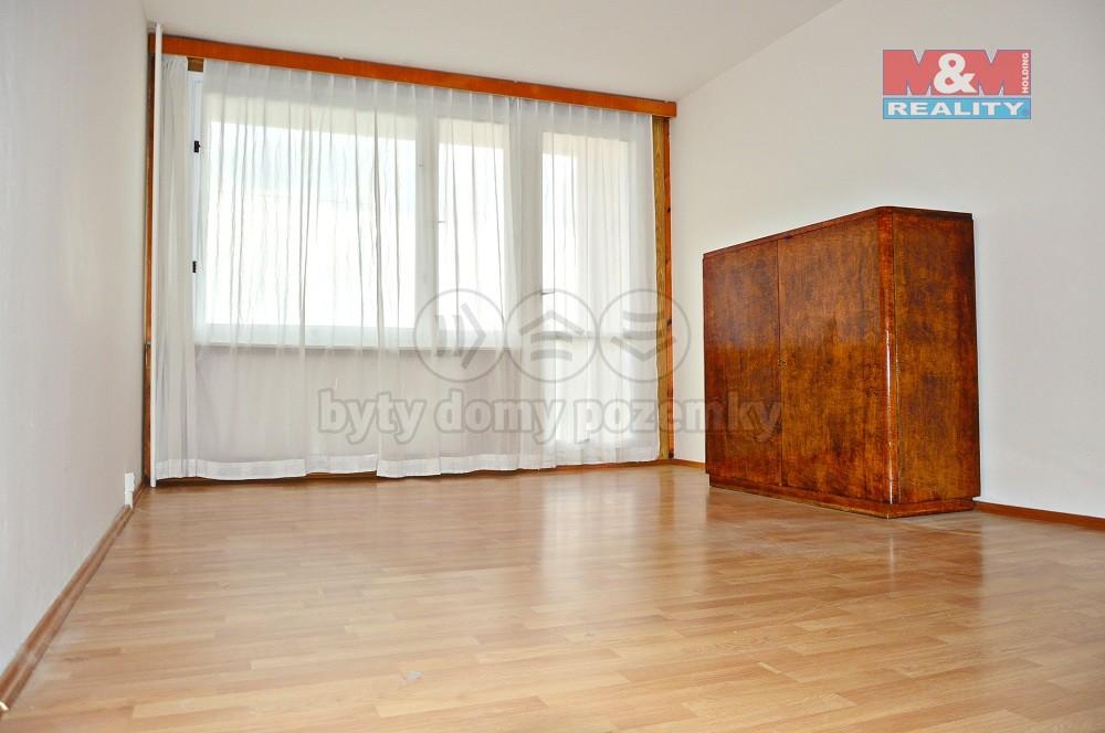 Prodej, byt 4+1, 82 m2, ul. Soběslavova, Stříbro