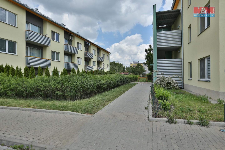 Prodej, byt 2+kk, Brno - Slatina, ul. Ponětovická