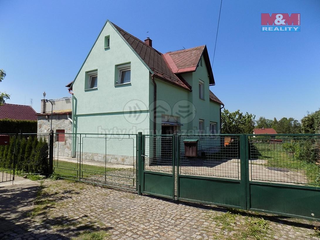 Prodej, rodinný dům, Jiříkov, Filipov